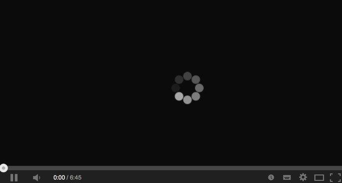 유튜브 버퍼링 줄이는 방법